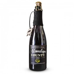 WALS ALAMBIQUE COUNTY 375ML