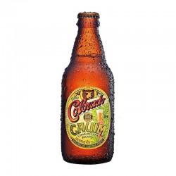 Cerveja Colorado Cauim 310ml