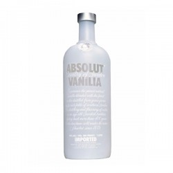 Vodka Absolut Vanilia 1lt