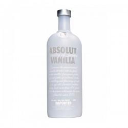 Vodka Absolut Vanilia 1lt