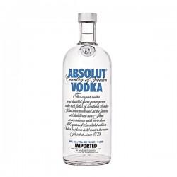 Vodka Absolut 1lt