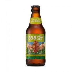 Cerveja Bohemia 838 Pale Ale 300ml