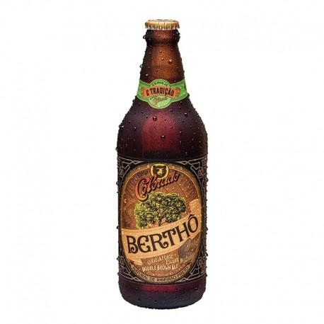 Cerveja Colorado Berthô - 600ml