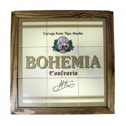 Quadro Bohemia Confraria
