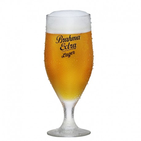 Taça Brahma Extra Lager - 380ml