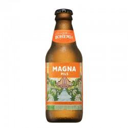 Cerveja Bohemia Magna Pils 300ml