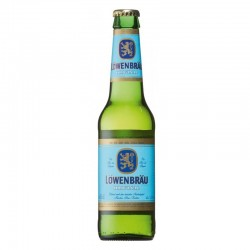 Cerveja Lowenbrau Long Neck 330ML