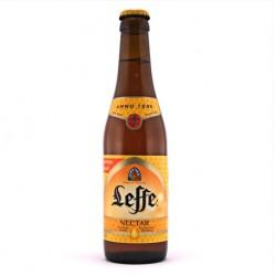 Cerveja Leffe Nectar 250ml