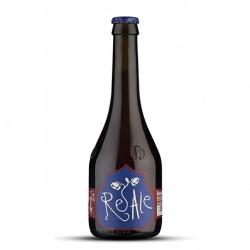 Cerveja Birra del Borgo Reale 330ml