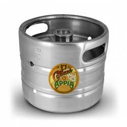 CHOPP COLORADO APPIA - BARRIL 10 LITROS