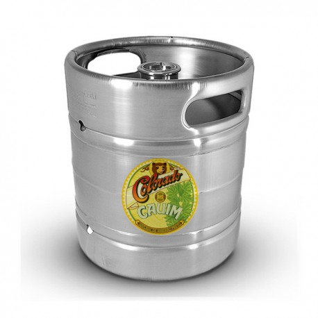 CHOPP COLORADO CAUIM - BARRIL 30 LITROS