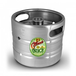 CHOPP COLORADO INDICA - BARRIL 10 LITROS