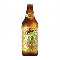 Cerveja Colorado Murica 600ml