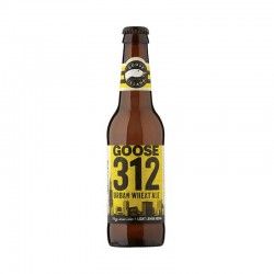 Cerveja Goose Island 312 Urban Wheat Ale 355ml