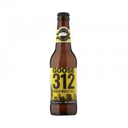 Cerveja Goose Island 312 Urban Wheat Ale 355ml