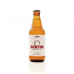 Cerveja Tito Bier Goethe Kolsch 300ml