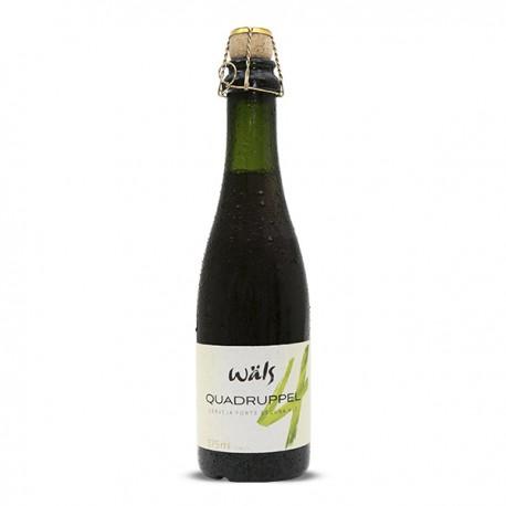 Cerveja Wals Quadruppel 375ml