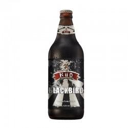 Cerveja Küd Blackbird 600ml