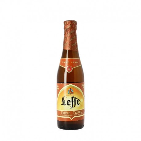 Cerveja Leffe Triple 330ml