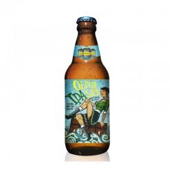 Cerveja Suméria Olivia IPAlito 300ml