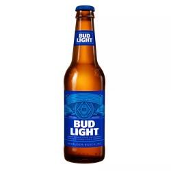 Cerveja Budweiser Light 355ml