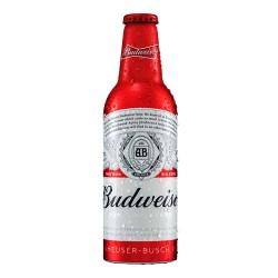Cerveja Budweiser Alumínio 340ml - Edição Especial