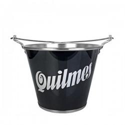 Balde de Cerveja em Alumínio Quilmes