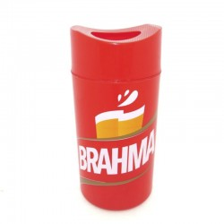 Cervegela Brahma 600 ml