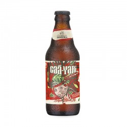 Cerveja Bohemia Caa Yari 300 ml