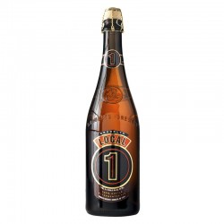 Cerveja Brooklyn Local 1 750ml