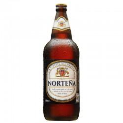 Cerveja Uruguaia Norteña - 960 ml