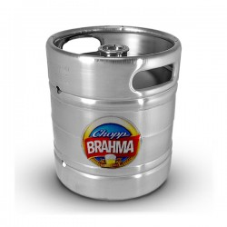Chopp Brahma - Barril 30 Litros