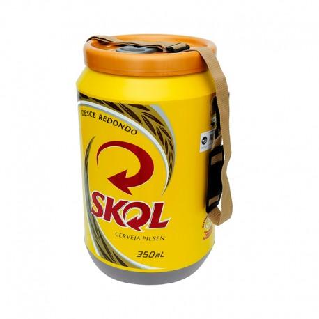 Cooler Skol 24 Latas
