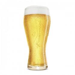 Copo Budweiser 400 ml