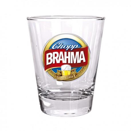 Copo Caldereta Brahma 200 ml