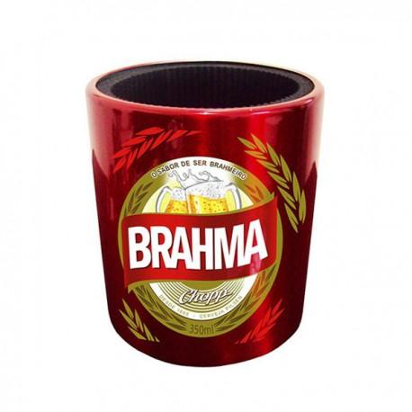 Porta Lata de Alumínio Brahma