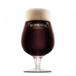 Taça Bohemia Escura 400 ml
