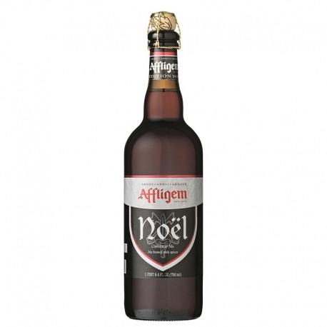 Cerveja Belga Affligem Noel 750ML