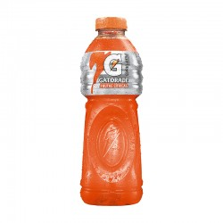 Gatorade 500 ml Frutas Citricas
