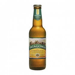 Cerveja Patagonia Bohemian Pilsener long neck 355ml