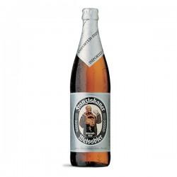 Cerveja Franziskaner Kristall Klar 500ml