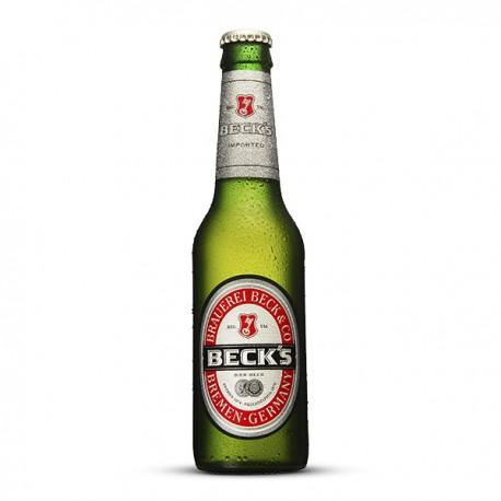 Cerveja Beck's Long Neck 275ml