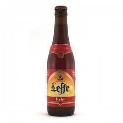 Cerveja Leffe Ruby 330ml