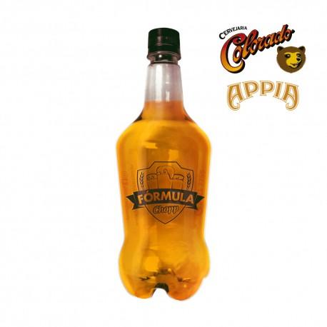 GROWLER CHOPP COLORADO APPIA 1 L