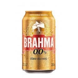 Cerveja Brahma Zero 350 ml