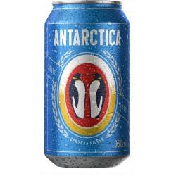 Cerveja Antarctica Pilsen Lata 350 ml