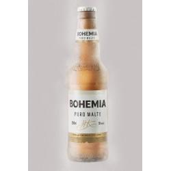 Bohemia Long Neck 355ml