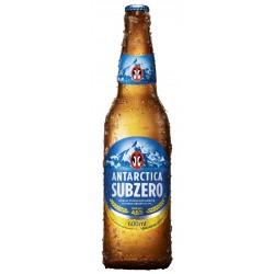 Cerveja Antarctica Sub Zero Pilsen 600 ml