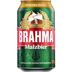 Brahma Malzibier 350ml