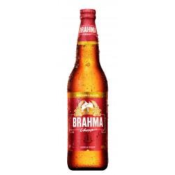 Cerveja Brahma Chopp 600 ml